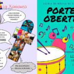 L'Escola bressol La Xarranca i l'Escola de Música de Taradell fan jornada de portes obertes
