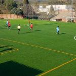 La UD Taradell suma un triomf merescut contra el Llorençà (1-3)