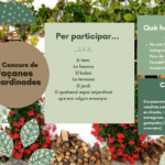 El Parc de les Olors de Taradell organitza el 1r Concurs de façanes enjardinades