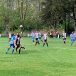 Tercer triomf consecutiu de la UD Taradell en guanyar a Borgonyà (0-2)