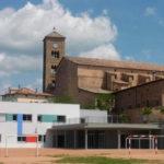 10 anys de la finalització de les obres del nou edifici del col·legi Sant Genís i Santa Agnès