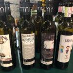 Coneixem els vins taradellencs de la Masia Vila-rasa en un nou TasTAR amb música a la Font Gran