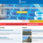 La web de l'Ajuntament de Taradell rep per setè any consecutiu el Segell Infoparticipa a la qualitat i transparència