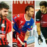 El CP Taradell fa oficial els fitxatges de Pol Gallifa, Sergi Pla i Xavi Crespo