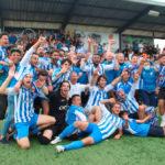 La UD Taradell es proclama campiona i assoleix l'ascens a Segona Catalana