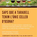 L'Associació de Botiguers engega una nova campanya per fer un tast de vins a la Masia Vila-rasa