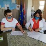 L'Ajuntament de Taradell i Agbar signen un fons de solidaritat per pagar el rebut de l'aigua a famílies vulnerables
