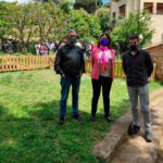 L'Ajuntament de Taradell i Turisme Montseny sumen sinergies per potenciar elements turístics del poble