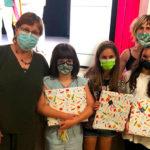Tres premis per a alumnes del Col·legi Sant Genís i Santa Agnès a la 33a edició del Premi literari Ajuntament de Gurb