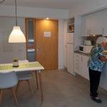 Els nous habitatges tutelats de Taradell ja funcionen a ple rendiment amb més d'una vintena d'usuaris