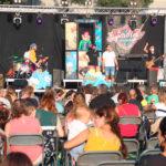 Divendres de concerts per a grans i petits a la Festa Major de Taradell 2021