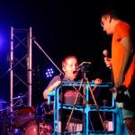 Segona edició del concurs de crits i xiulets i ganes de música amb Boys Damm en el dimarts previ al dia de Festa Major