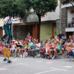 Espectacle infantil, concert de l'Orquestra Venus i rumba i poesia en un dilluns a Taradell de Festa Major 2021