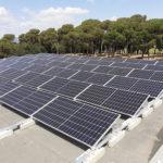 L'EAS Taradell es converteix en el primer punt d'autoconsum fotovoltaic en equipaments públics del municipi