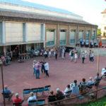 Berenar i Festa Major de Taradell és sinònim de sardanes