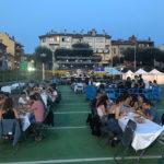 Sopar de pagès, inflables, vermut literari i taller de pallers en un dissabte ple d'actes a la Festa Major de Taradell 2021