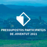 L'Ajuntament de Taradell inicia per primer cop un procés de pressupostos participatius adreçat als joves