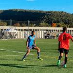 La UD Taradell dona la campanada enduent-se el derbi a Sant Julià (0-2)