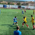 La UD Taradell debuta a Segona Catalana amb derrota clara davant del Cirera